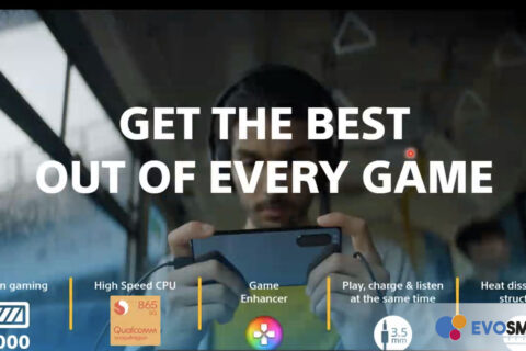 Gaming Xperia 5 II | Evosmart.it