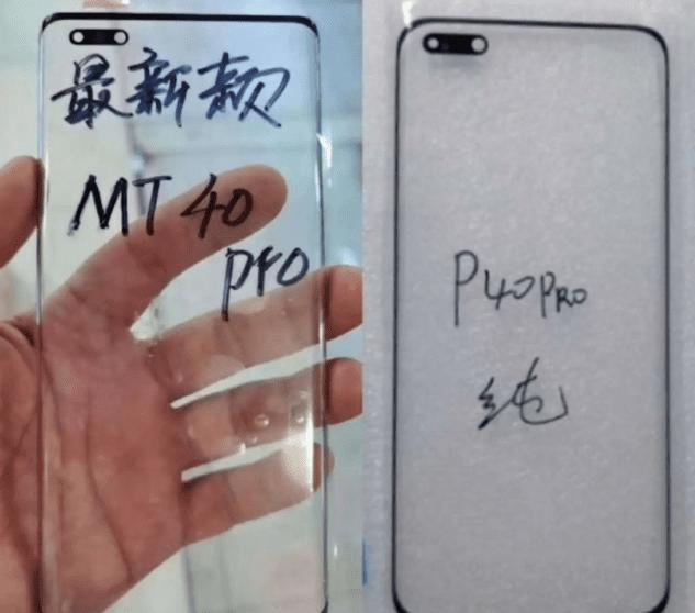 Huawei Mate 40 e Mate 40 Pro | Evosmart.it