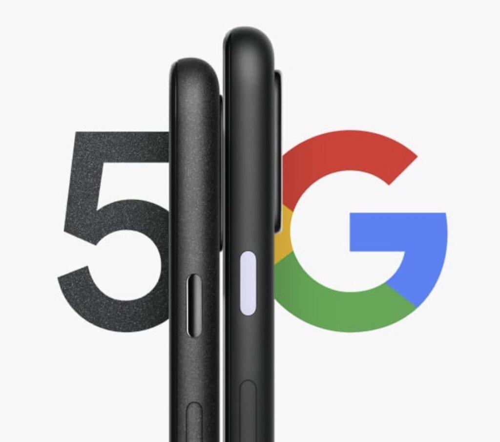 Pixel 5 e Pixel 4A 5G | Evosmart