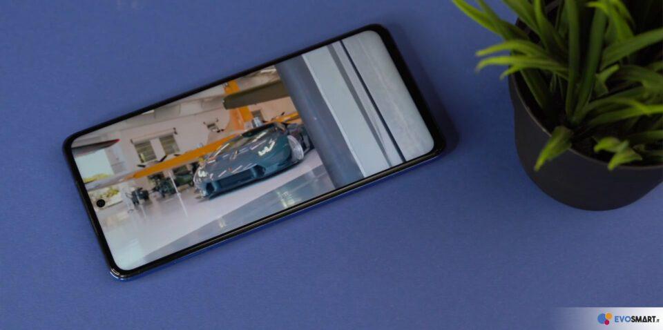 Ottima la qualità del display IPS utilizzato da Xiaomi | Evosmart.it