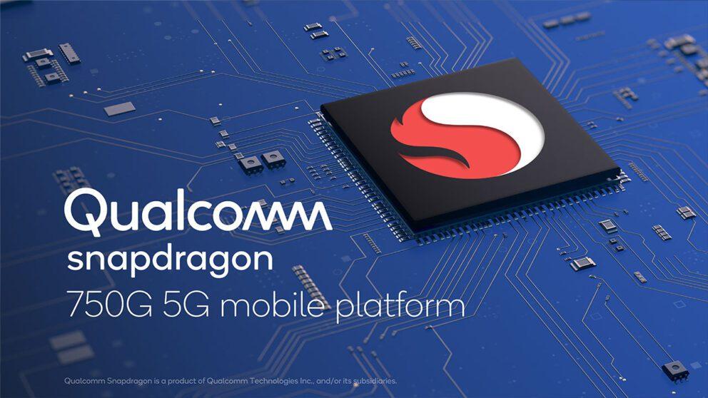Qualcomm presenta Snapdragon 750G: la soluzione 5G dedicata al gaming