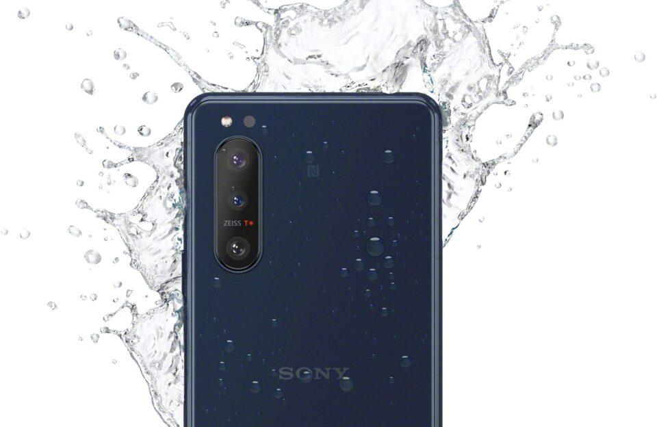 Sony Xperia 5 II: un leak svela le specifiche tecniche