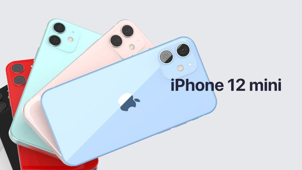 iPhone 12 mini: nuove conferme sul nome del top gamma compatto