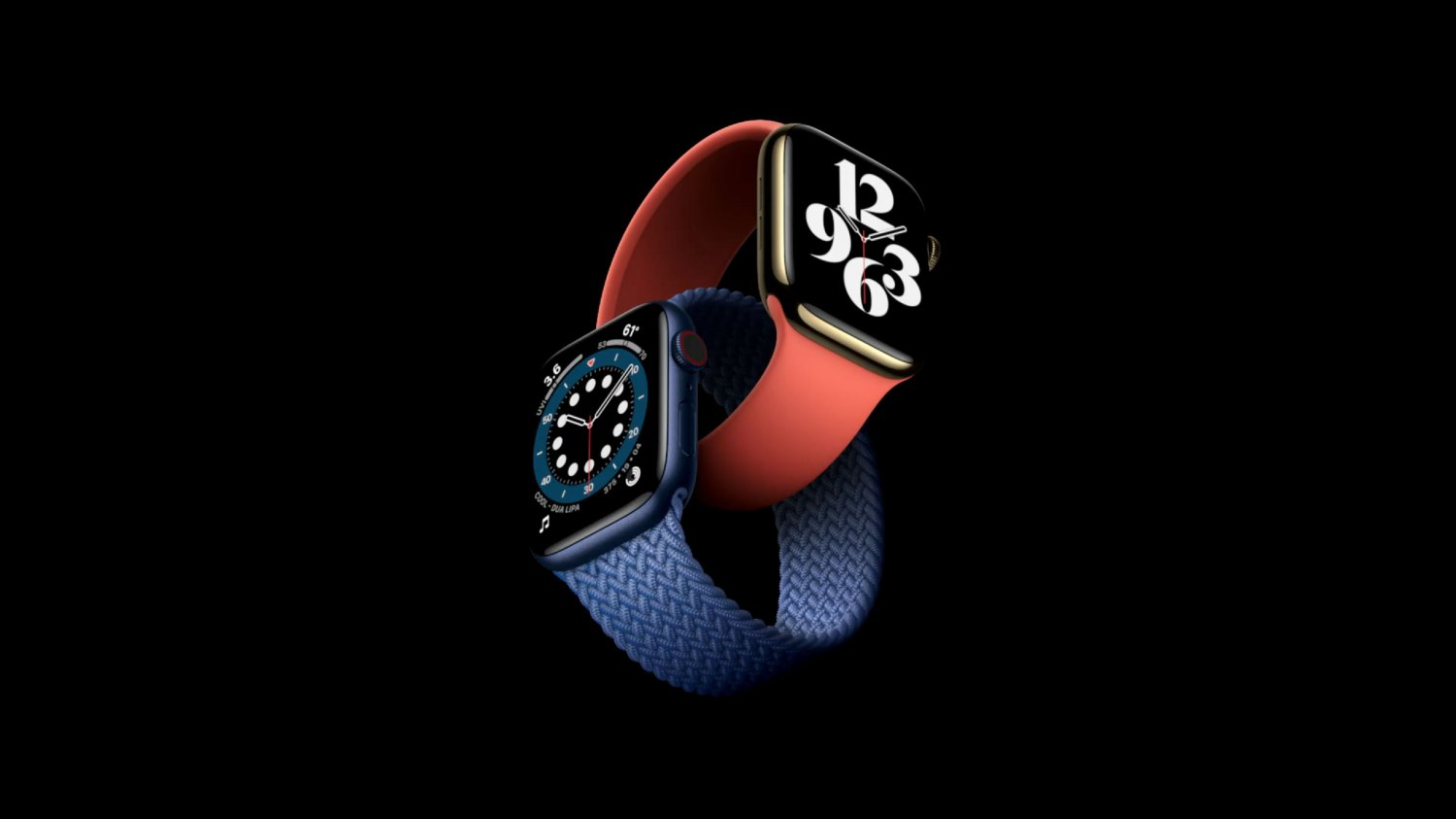 Apple Watch Series 6 ed Apple Watch SE sono ufficiali: prezzi e disponibilità