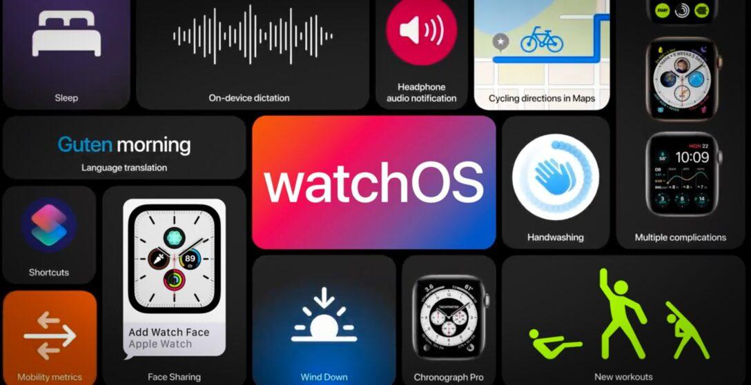 iOS 14, iPadOS 14, watchOS 7 e tvOS 14 disponibili a partire da oggi