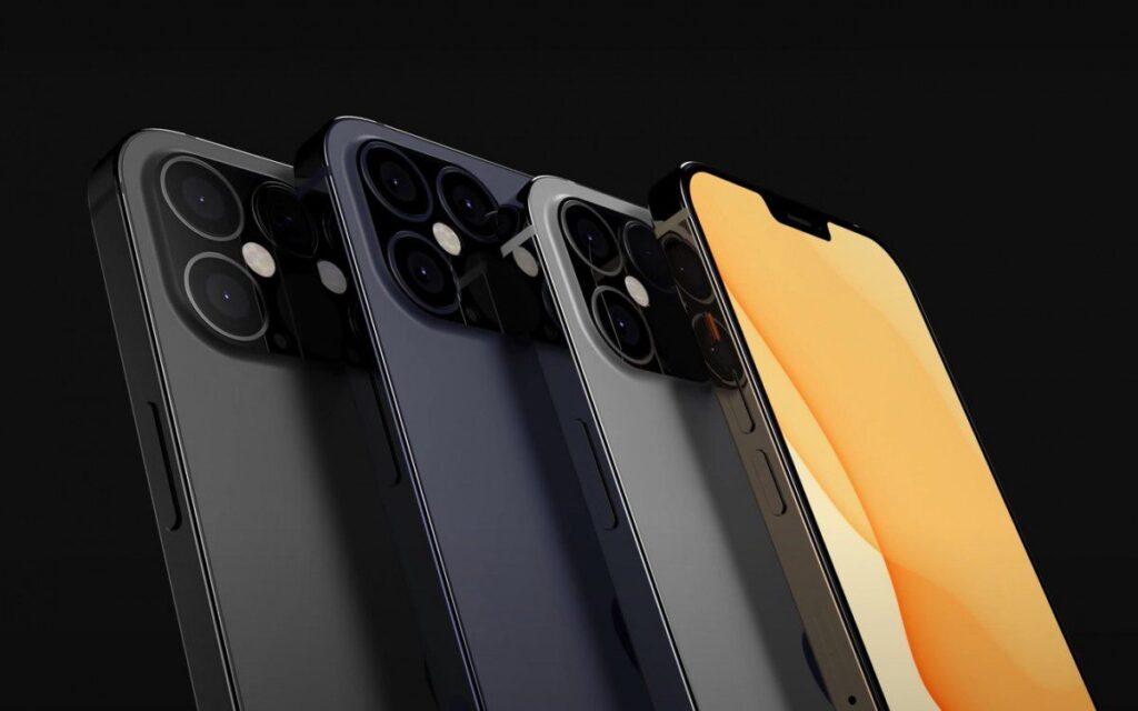 iPhone 12s in arrivo il 5 ottobre - Evosmart