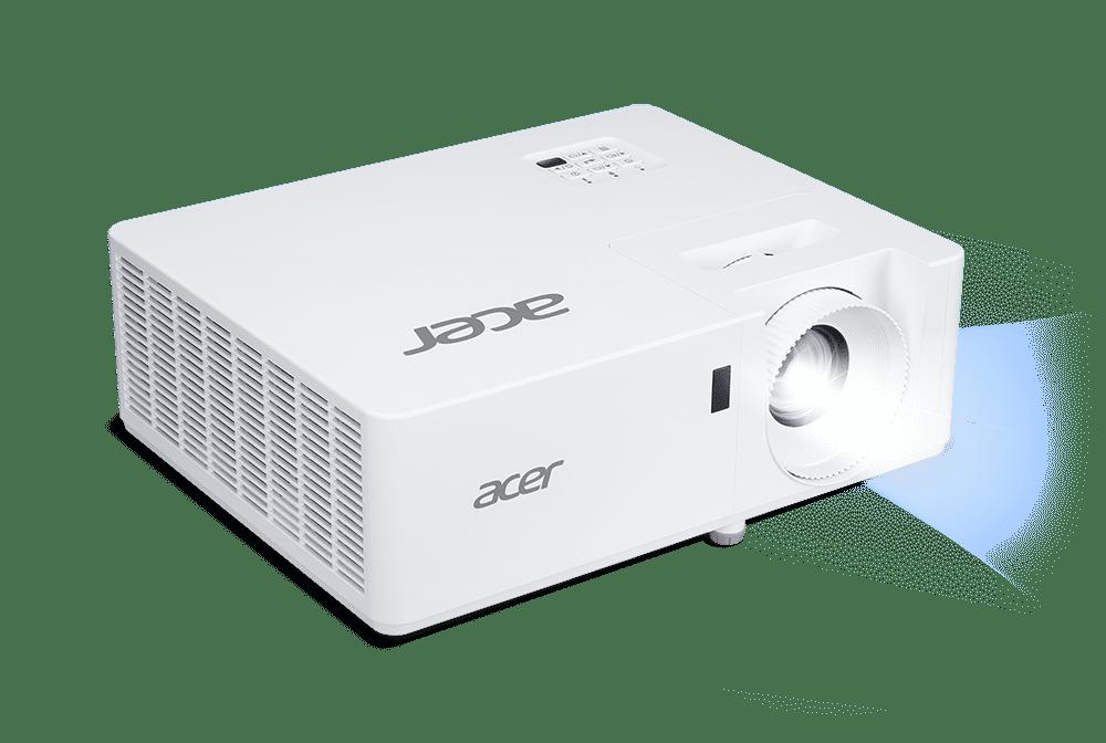 Acer presenta nuovi proiettori a LED e Laser