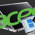 Acer presenta un portatile in collaborazione con Porsche Design