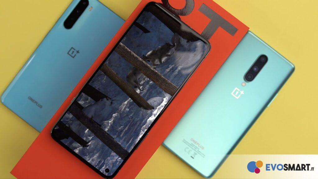 Recensione OnePlus 8T, dove T sta per TANTA ROBA!