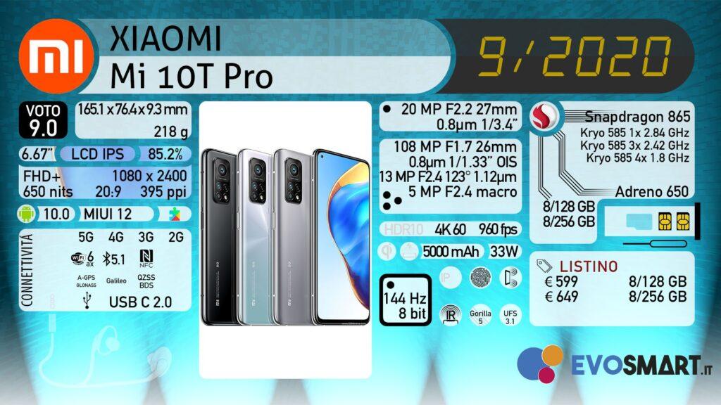 Recensione Xiaomi Mi 10T Pro. Non mi sarei aspettato uno smartphone così!