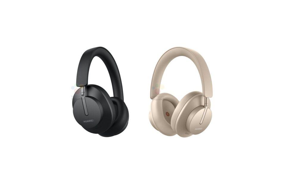 Huawei FreeBuds Studio: in arrivo le cuffie over-ear del brand
