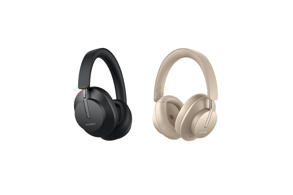 Huawei FreeBuds Studio: in arrivo le cuffie over-ear del brand