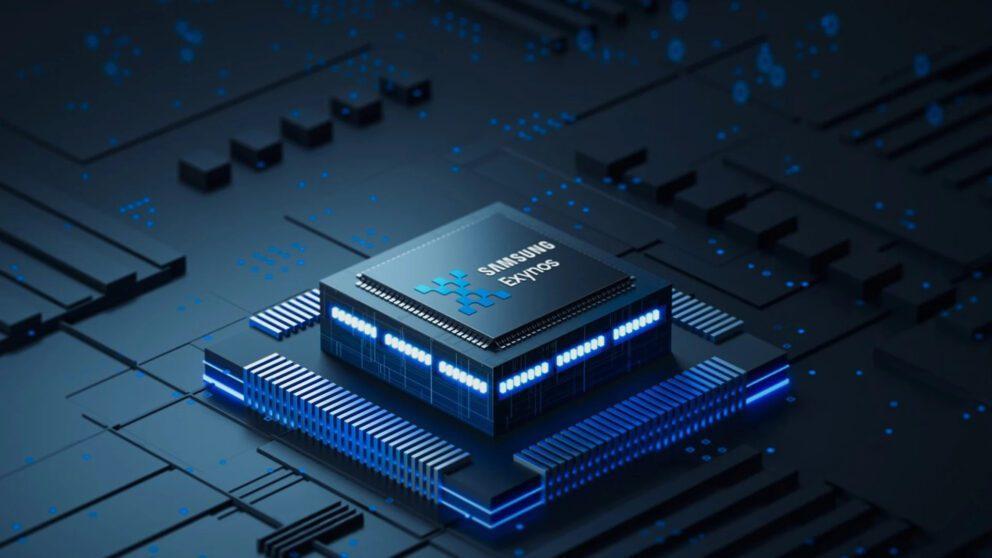 Exynos 1080: novità sul primo chipset a 5nm di Samsung | Evosmart.it