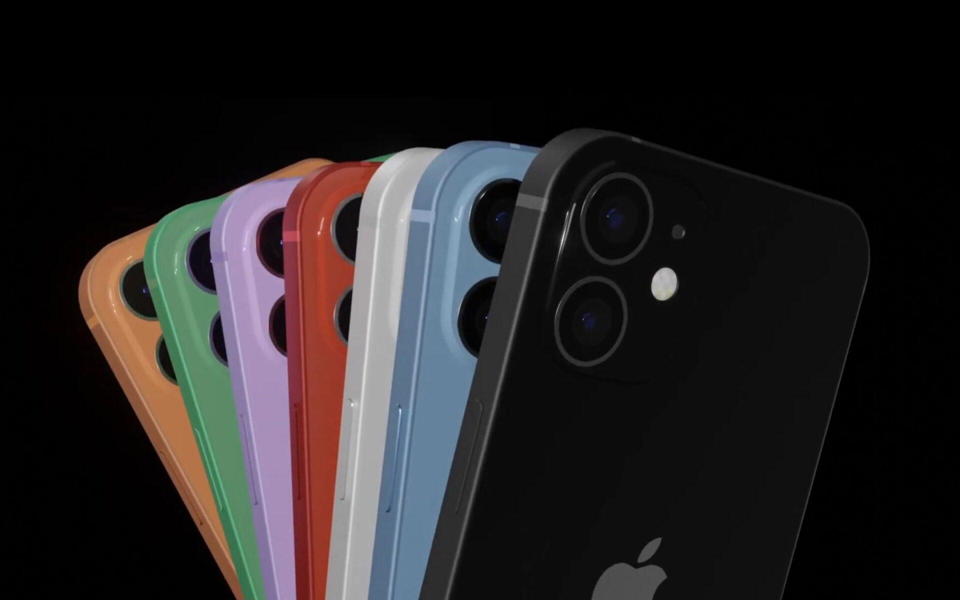 """Apple: l'iPhone 12 più venduto secondo Kuo sarà quello da 6,1"""""""