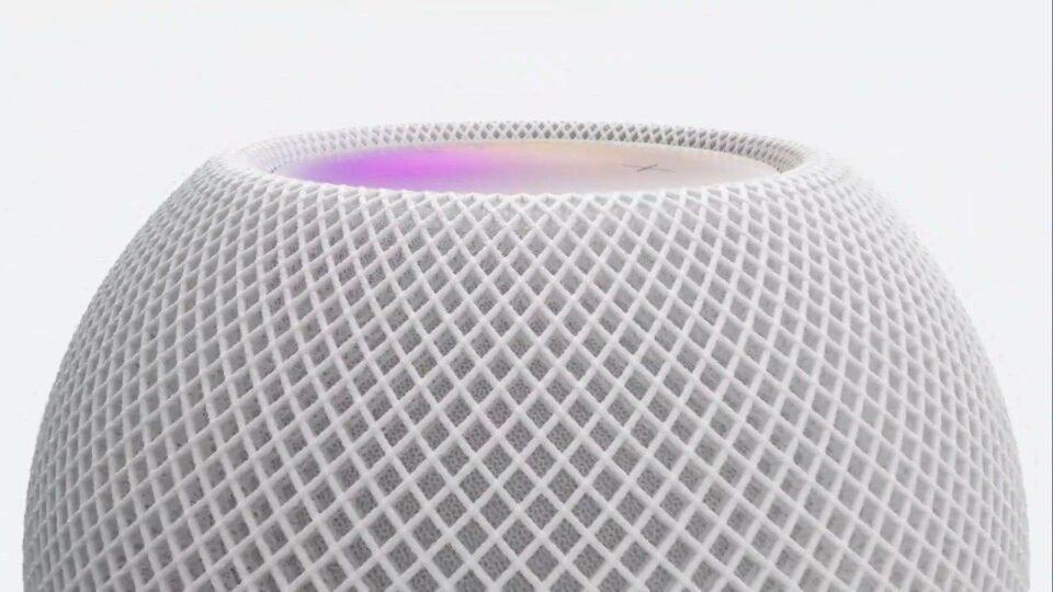 HomePod Mini è finalmente realtà: prezzi e data di lancio