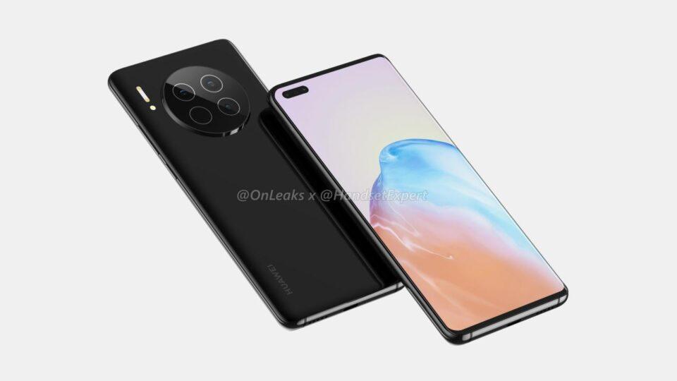 Huawei Mate 40 Pro: prezzo di lancio svelato da Amazon