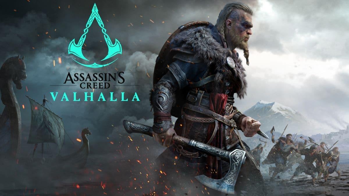 La console war inizia con AC Valhalla