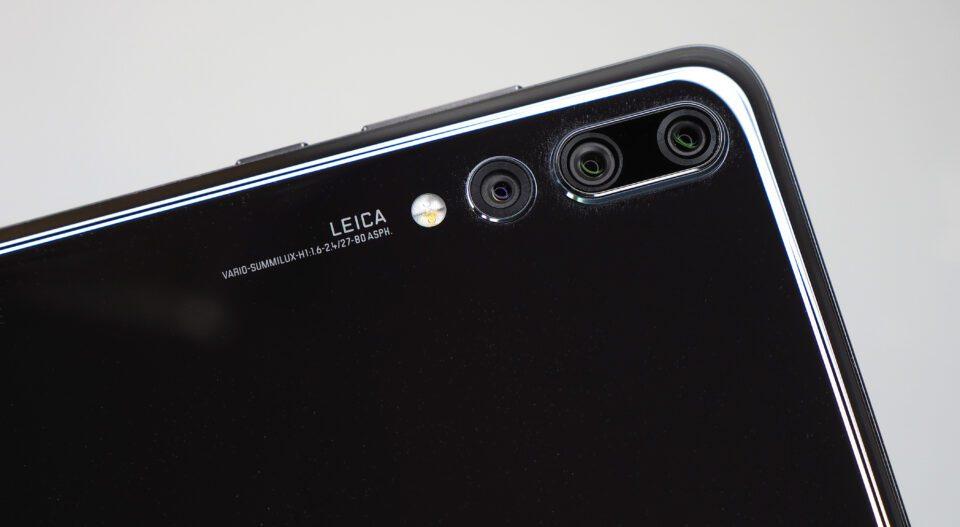 Huawei e Leica: smentita la fine della collaborazione