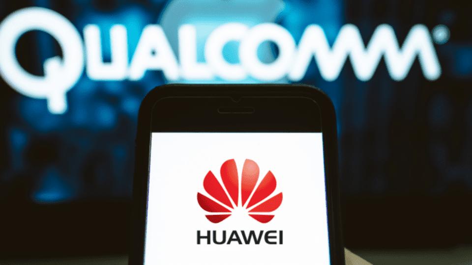 Qualcomm ottiene la licenza per vendere i propri chipset a Huawei