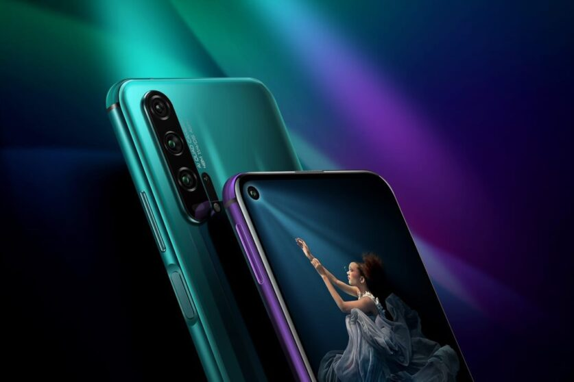 Ufficiale: Huawei vende Honor a Zhixin New Information Technology