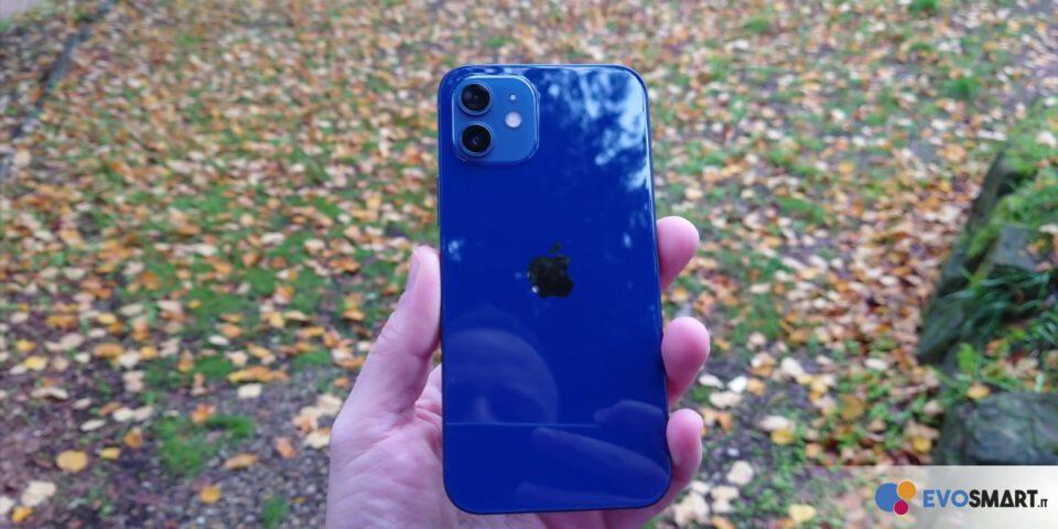 Bellissima la nuova colorazione blu | Evosmart.it