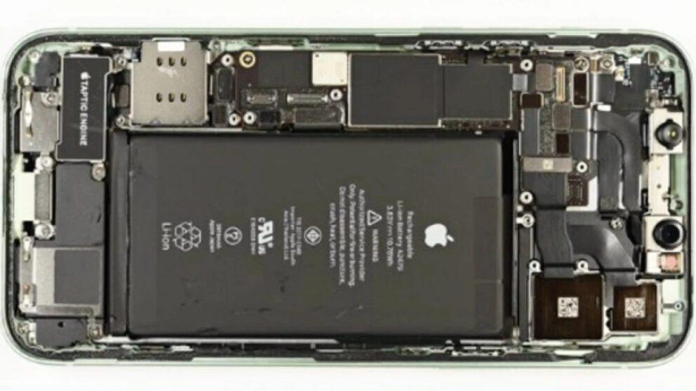 iPhone 12 Pro: la maggioranza dei componenti proviene dalla Corea del Sud