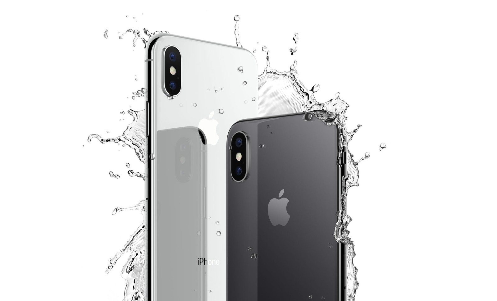 Apple multata: pubblicità ingannevole sull'impermeabilità di iPhone