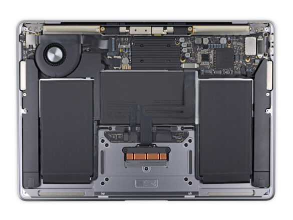 "MacBook Pro 13"" con Intel 