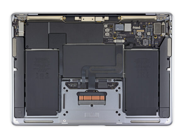 MacBook Air fine 2020 con M1 | Evosmart.it