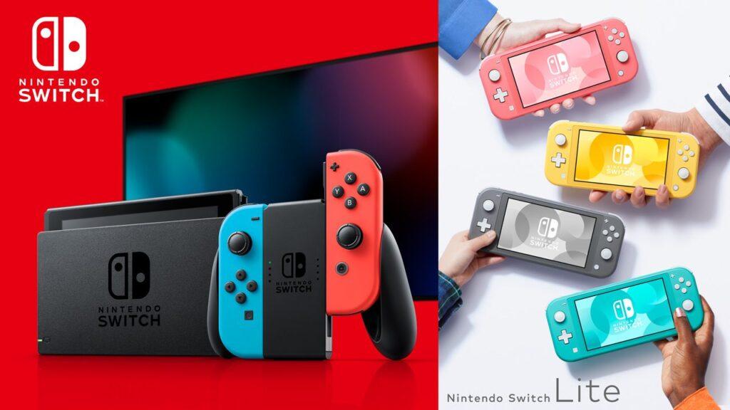 Nintendo Switch in costante crescita: superato il NES
