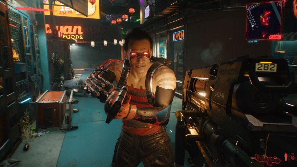 Cyberpunk 2077 | Una lezione per il futuro