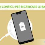 GUIDA | Android / iOS | 8 consigli per migliorare la durata della batteria