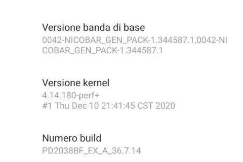 Vivo aggiorna la Funtouch OS e arriva Android 11   Evosmart.it
