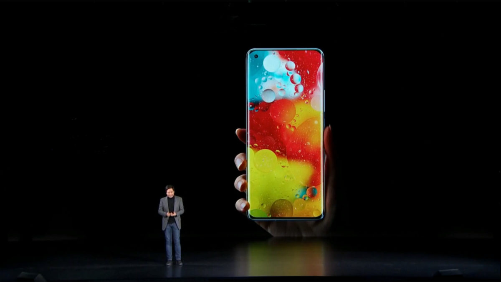 Il display di Xiaomi Mi 11 stabilisce 13 nuovi record su DisplayMate