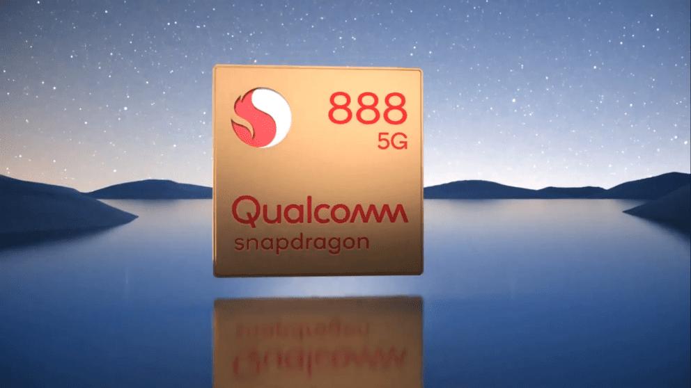 Snapdragon 888: ufficializzato il SoC dei top gamma Android 2021