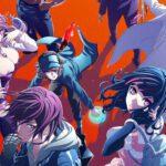 Akudama Drive: una nuova prospettiva sul Cyberpunk