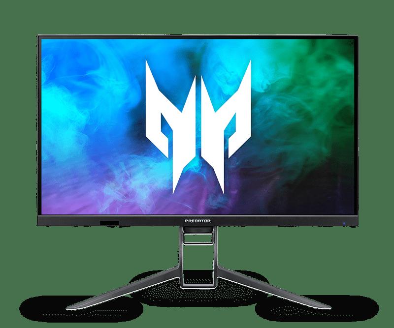 Acer presenta nuovi monitor gaming Predator e Nitro
