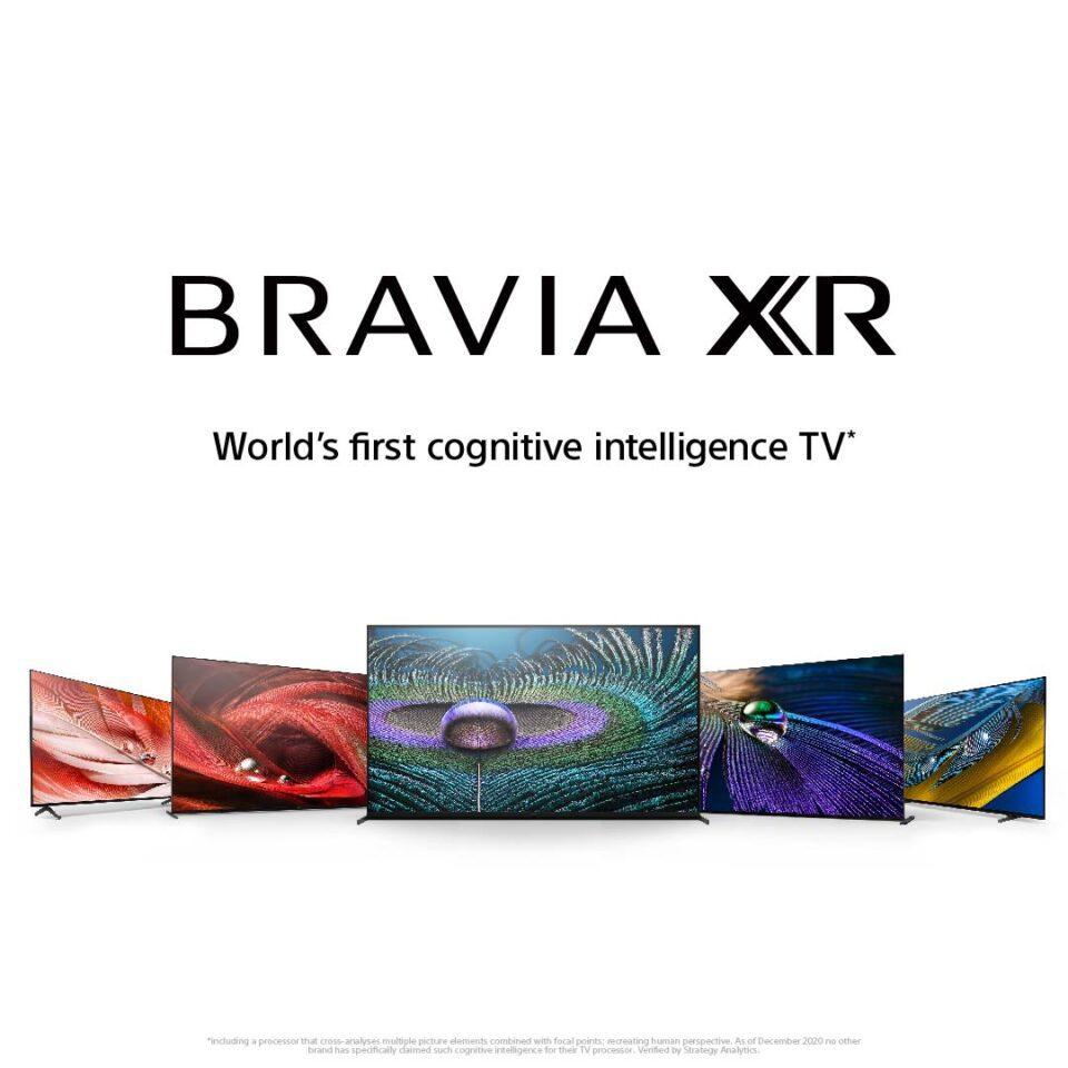 TV | Sony presenta i nuovi Bravia 2021 LED e OLED
