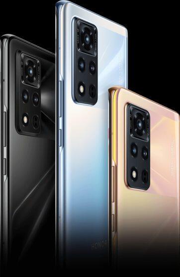 Honor V40 presentato ufficialmente in Cina: il primo lancio di Honor senza Huawei