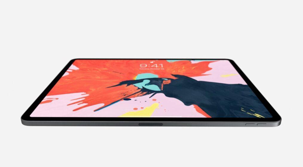 """iPad Pro da 12,9"""" con display Mini LED: lancio previsto per Marzo"""
