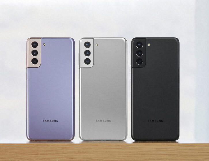 Samsung presenta ufficialmente i nuovi Galaxy S21: prezzi e specifiche tecniche
