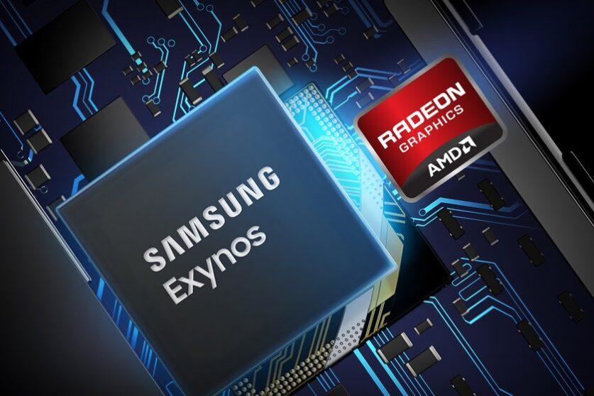 Samsung: in arrivo il primo chipset Exynos con GPU integrata di AMD