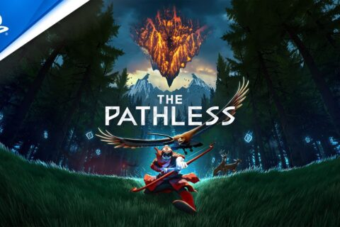 The Pathless | Evosmart.it