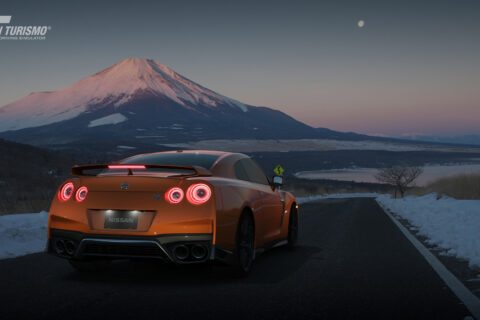 Gran Turismo Sport | Evosmart.it
