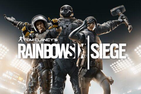 Rainbow Six Siege | Evosmart.it