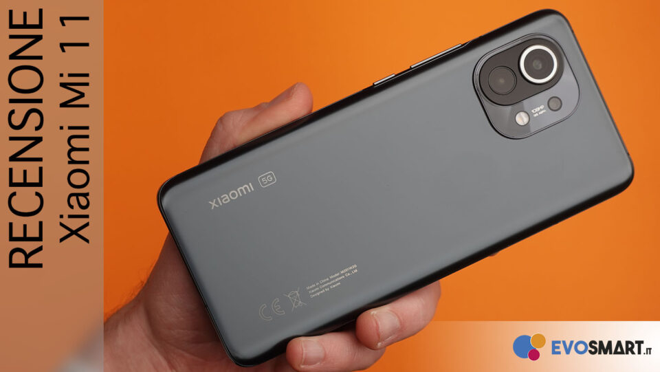 Recensione Xiaomi Mi 11. Quasi al TOP!