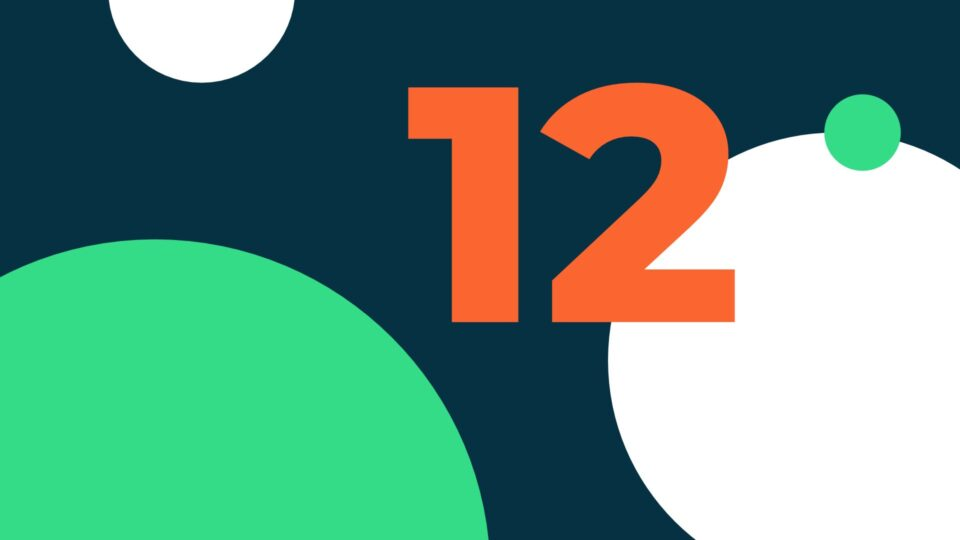 Android 12: un primo sguardo sulla nuova interfaccia