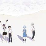 Evangelion 3.0 + 1.0 ha una nuova data: l'8 Marzo in Giappone
