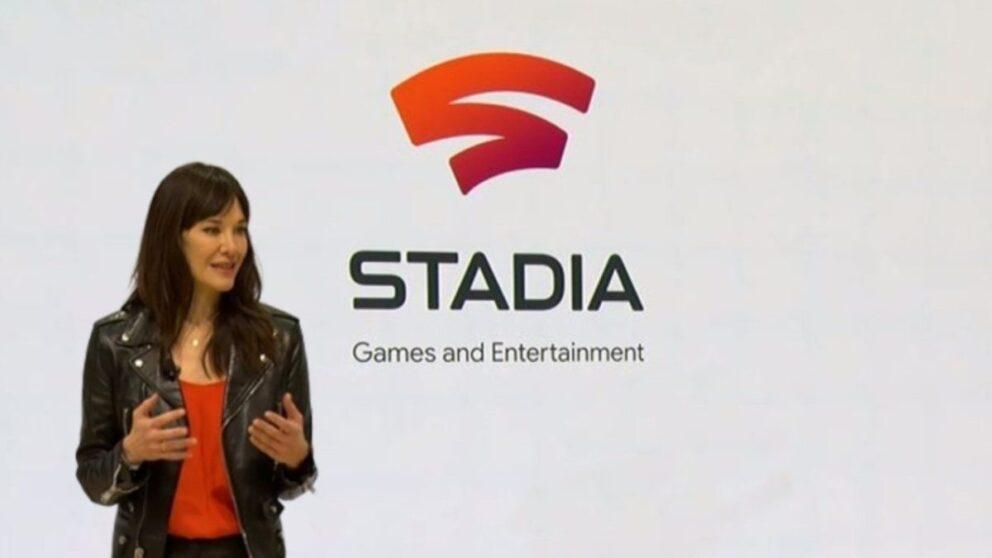 Google annuncia la chiusura degli studi di sviluppo interni a Stadia