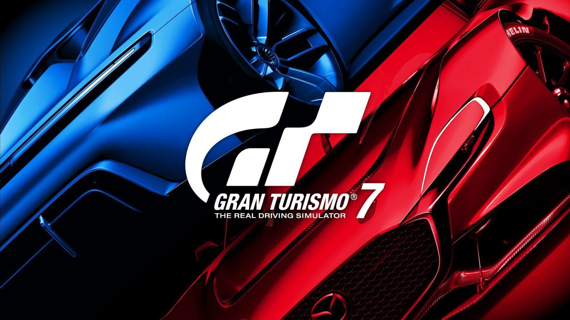 Gran Turismo 7 non arriverà prima del 2022
